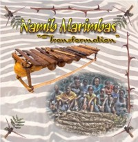 Namib Marimbas, Transformation - CD